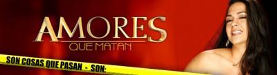 Amores que Matan (Ecuavisa 2006)