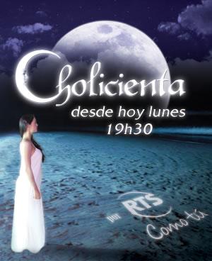 Cholicienta (RTS 2007)