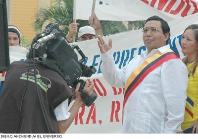 Rosendo Presidente (RTS 2006)