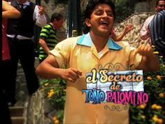 El Secreto de Toño Palomino (Ecuavisa 2008)